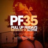 Spinz FM | Pull Up Fridays Mixshow 35 #SummerWorkOut