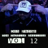 Don Paco's (Toe Tapping Sessions Vol 12)