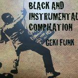 TAK MIX Pt59 BLACK AND INSTRUMENTAL COMPILATION