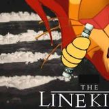 THE LINE KING vol.2 mixed by littleBLUE (01.07.2017)