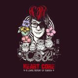 Stefan ZMK @ HeartCore Tcherina - Belgium 2015 [mental|hardcore|gabber]
