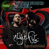 Aly & Fila - Future Sound Of Egypt 424 (Top 30 Tunes of 2015 Part 2)