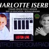 SKULL AND BONES: Charlotte Iserbyt talks New World Order