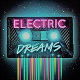 DJ GEORGE KYDONAS presents ELECTRIC DREAMS