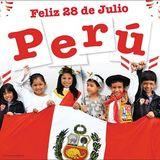 Minimix Fiestas Patrias - DJ DAVID HUARCAYA  - PERÚ