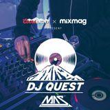Coors Light DJ Quest Mix 2017