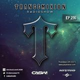 Trancemixion 216 by CASW!