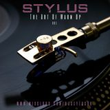 @DjStylusUK - The Art Of Warm Up 001