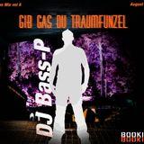 DJ Bass-P - Gib Gas du Traumfunzel ( Techno set 22.08.2012 )