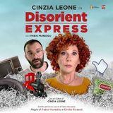 Cinzia Leone presenta Disorient Express - Intervista di Antonietta Gravante ed Elisabetta Laurini