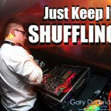 Just Keep It Shuffling - Spring Mix