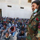 Gods Talkshow 271117 - Libya Slave Trade in 2017