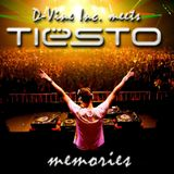 D-Vine Inc. - Memories Part 1 (A Tribute to Tiesto)