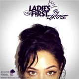 DJKOBE- LADIES FIRST