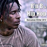 Rnb & Hip Hop Exclusives Winter 2014 [Full Mix]