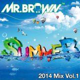 Summer 2014 Mix v.1