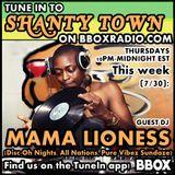 Shanty Town #1530: Lioness Roar (feat. Mumma Lioness)