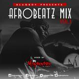 Dj Maphorisa Afrobeatz Mix Vol1