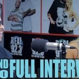 Ice-T & Coco Discuss Pregnancy, Hip-Hop And More!