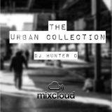 DJ Hunter D: The Urban Collection