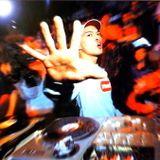 DJ QBert LIVE at Scratch Club Birmingham 14/09/08