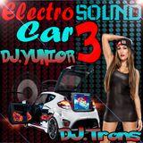 Electro Sound Car - DjYunior en conjunto con Dj.Trons