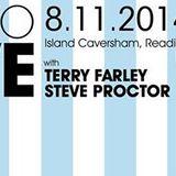 Mervyn Victor Back to Love 08-11-14