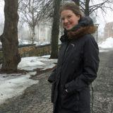 Att tillåta gemenskap - Johanna Lundström