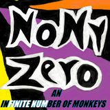 An Infinite Number of Monkeys - Show 10