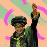 Gods Talkshow 020418 - RIEP Winnie Mandela