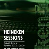 Heineken Sessions 20 February Part 01