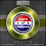 State of Breaks with Phylo on NSB Radio - 05-06-2019