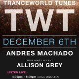 Trance World Tunes Guest Mix