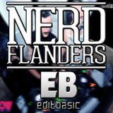 Mix #1: Nerd Flanders for EditBasic!