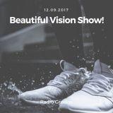 Yaroslav Chichin - Beautiful Vision Radio Show 12.09.17