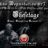 Techno Degustation nr 7 special guest Chefetage  Liveact