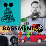 Best of Estonian Hip Hop 2014