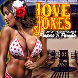 Uncle Show Digital A.K.A DJ Showtime - Love Jones - Passport To Paradise