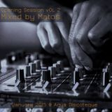 Opening Session Vol 2 - Mixed By MATOS.