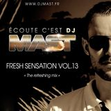 FRESH SENSATION 13 by DJ MAST (2017)