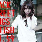 BLACK STREET KINGS FETISH vol.59