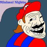 Minimaler Marion Mix 2012