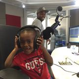 Dj Arch Jnr - exclusive 947 mix