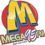 Programa O Pescador Sal da Terra na Rádio Mega 99,3 FM dia 07.10.2015