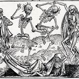 Goth/Death Rock Mix