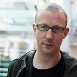 The XFM Mixtape with Ford SYNC - Dave Rowntree