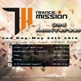 TranceMission 2nd Anniversary (Guest Mix)