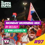 SDMS | DeeJSly Monday Morning Mix - Episode 97