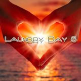 Capital T - Laundry Day 8
