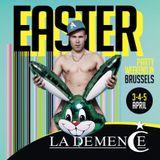 DJ Antoine De La Cruz's La Demence Easter Mix